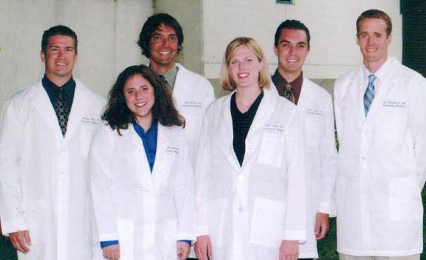 Alumni   Department of Emergency Medicine   School of